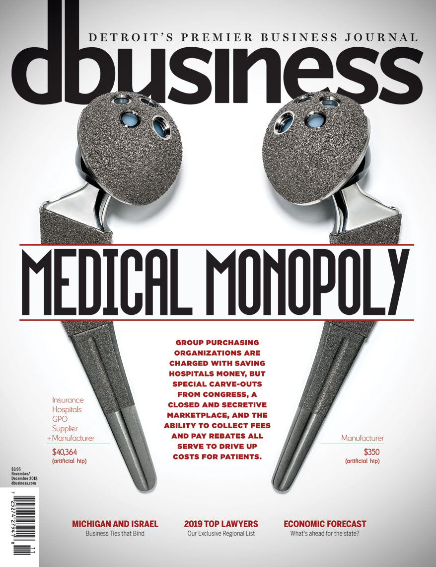 D-Business_Cover